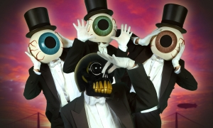 The Residents / ShadowLand