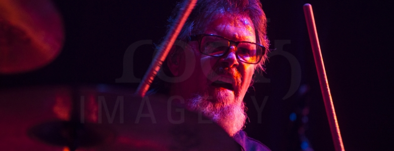 19/6/2016, Niceto Club / ©2016 Eduardo Cesario / Rock Imagery